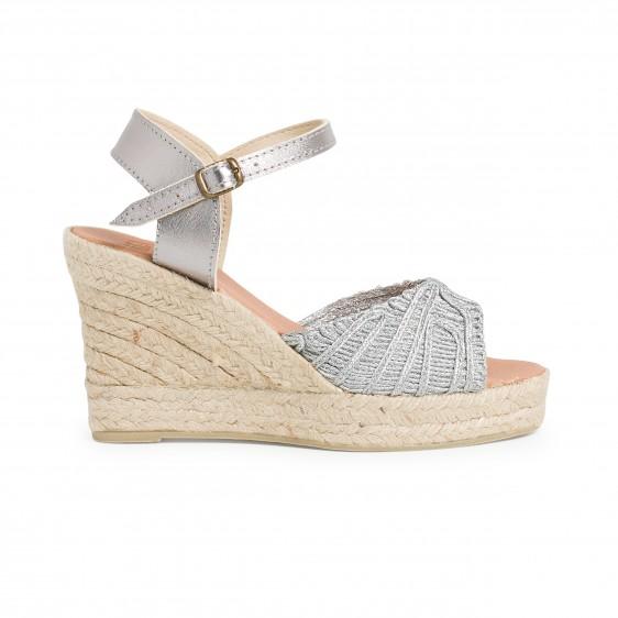 fd069ff5603 MAIA Plata - Pölka Shoes
