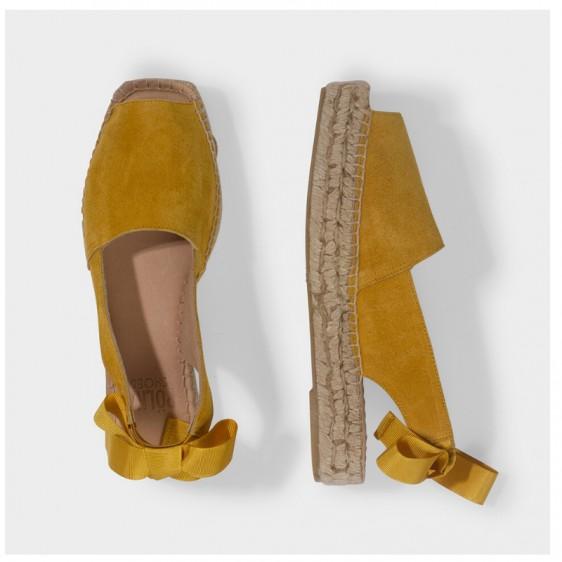 Freya Yellow