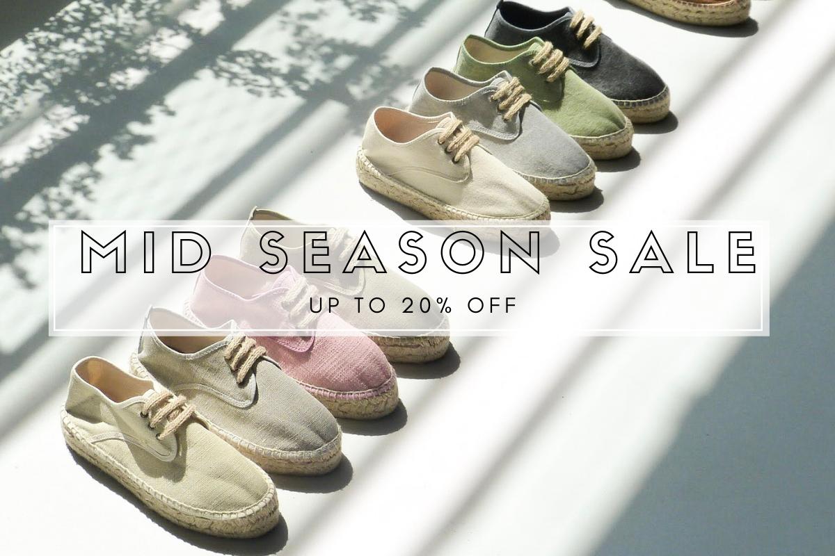 blucher mid season sale